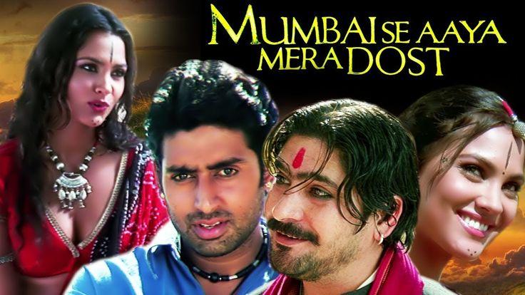 Watch Mumbai Se Aaya Mera Dost   Abhishek Bachchan   Lara Dutta   Superhit Hindi Movie watch on  https://free123movies.net/watch-mumbai-se-aaya-mera-dost-abhishek-bachchan-lara-dutta-superhit-hindi-movie/