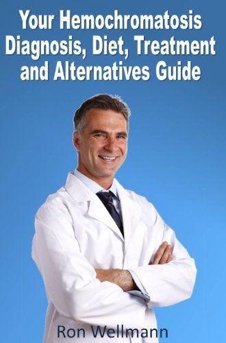 iron disorders institute guide to hemochromatosis