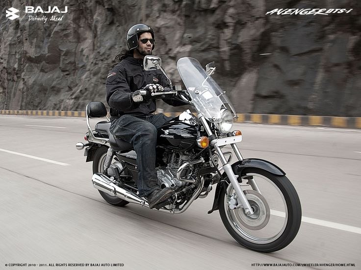Bajaj will unveil cruiser concept at 2014 Auto Expo | All On Auto