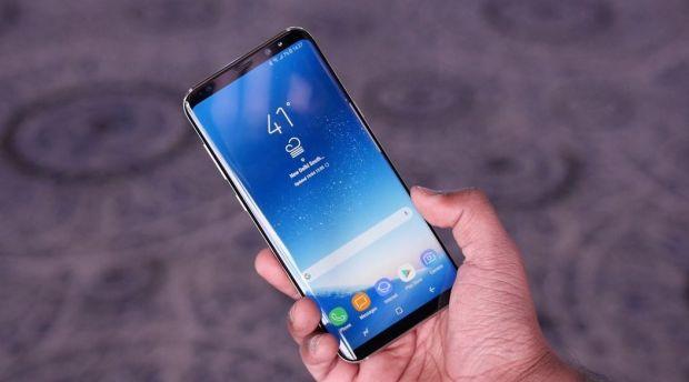 Probleme mari pentru Samsung dupa lansarea Galaxy S8! Ceea ce se temeau utilizatorii s-a intamplat