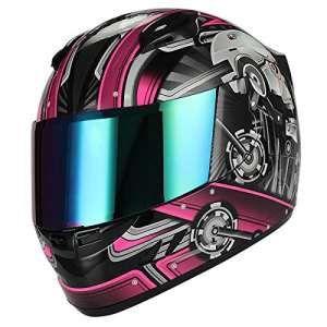 1Storm Motorcycle Helmet Review