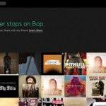 Bop.fm, nuevo servicio para escuchar música en línea - http://www.cleardata.com.ar/internet/bop-fm-nuevo-servicio-para-escuchar-musica-en-linea.html