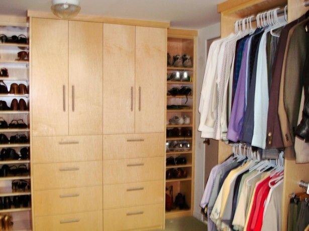 Marvelous Closet Design For Inspirational Storage