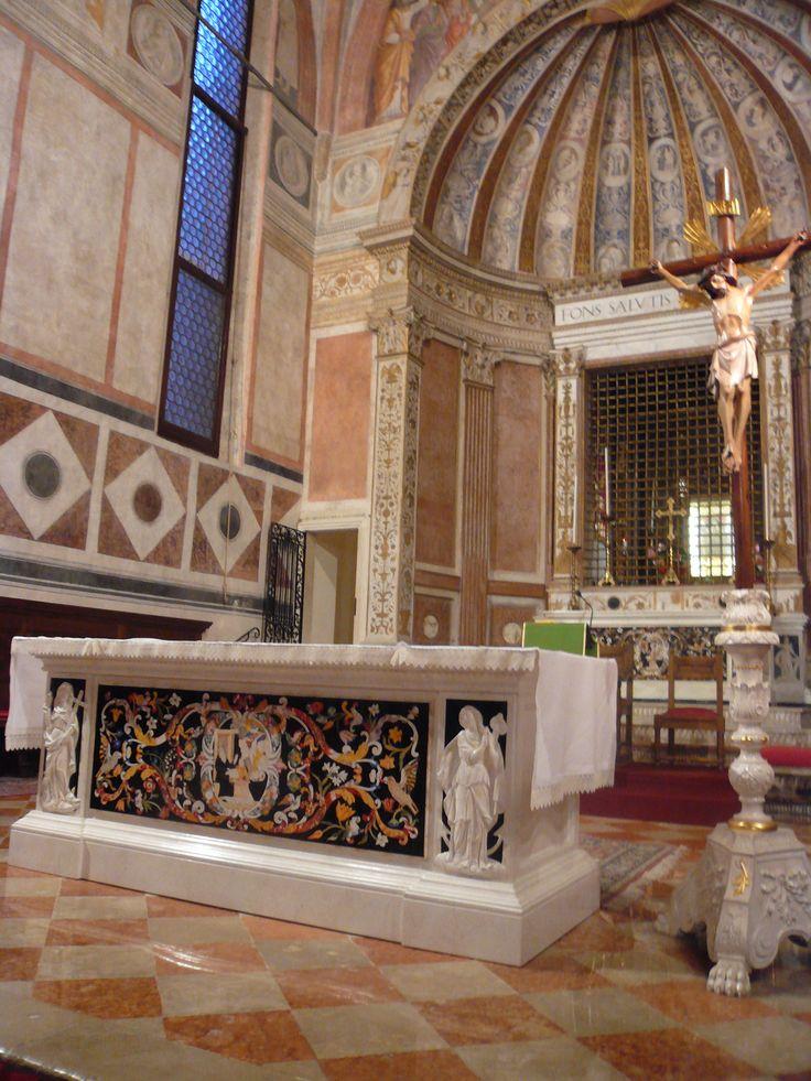 Monteortone - #Abanoterme  Santuario della Madonna della #Salute