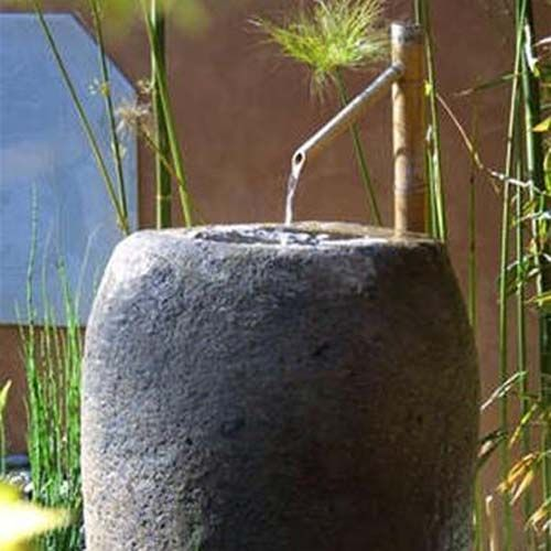 Garden Design Japanese Water Fountain In Mall With Chic: 1000+ Ideas About Backyard Water Fountains On Pinterest