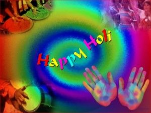 Happy Holi 2103 Images, Wallpapers, pictures, photo
