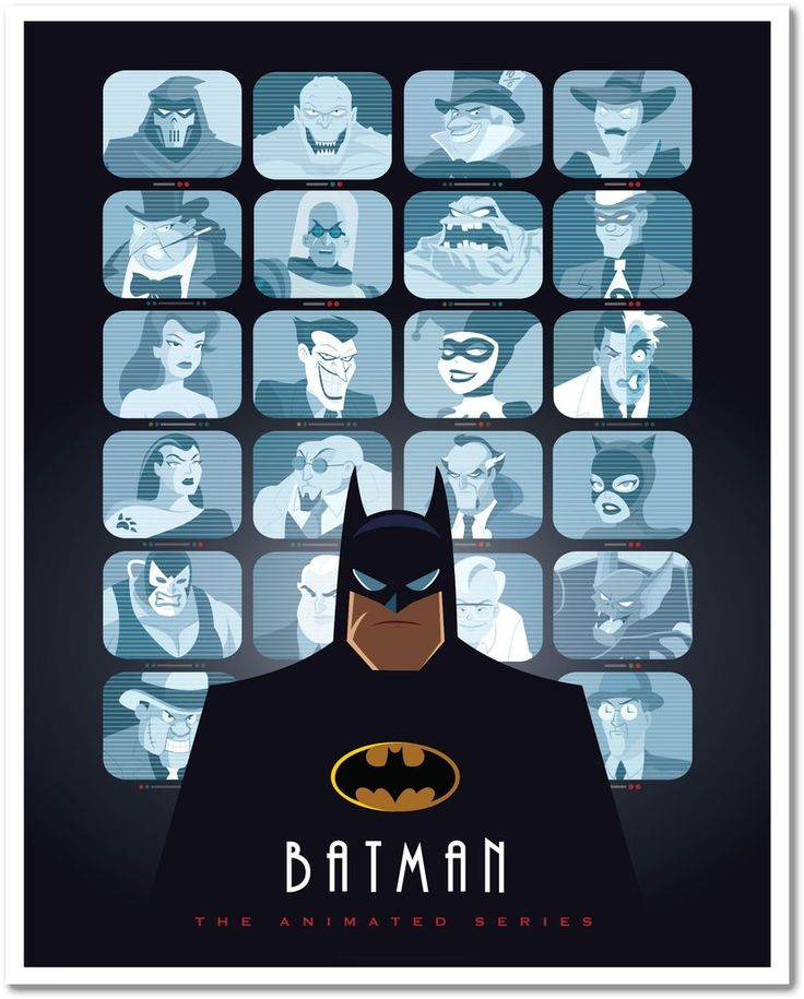 EYES ON GOTHAM by Jerrod Maruyama & BATMAN VS. JOKER by Ron Salas On S – Bottleneck Art Gallery