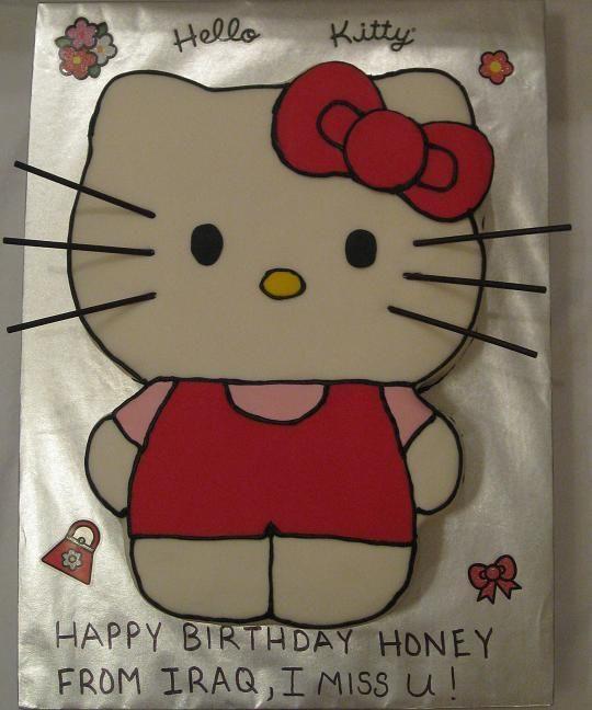17 Best ideas about Hello Kitty Fondant on Pinterest ...