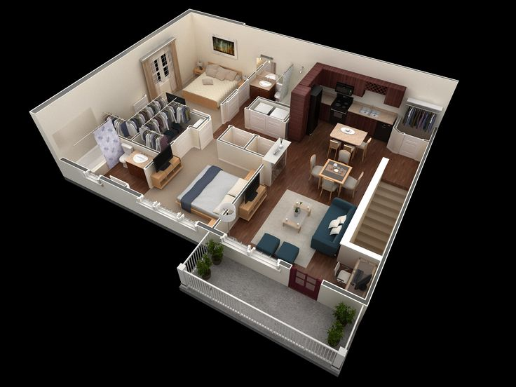 Amazing 2 Bedroom, 2 Bath 1,121 Sf Apartment At Springs At Tech Ridge In Austin, Photo