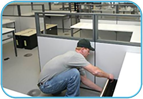 We have experts that can fix and maintain your new or old office furniture! Contact Chase today for your office furniture maintenance, repairs and servicing. 1 877 922 0118