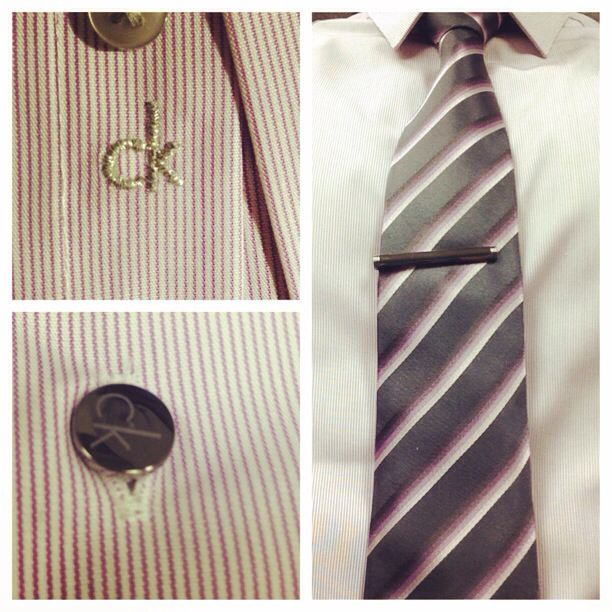 It's all about the details. #mensfashion #mensstyle #CK