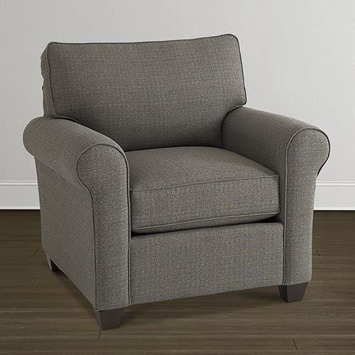 Beautiful Chair #bassettfurniture