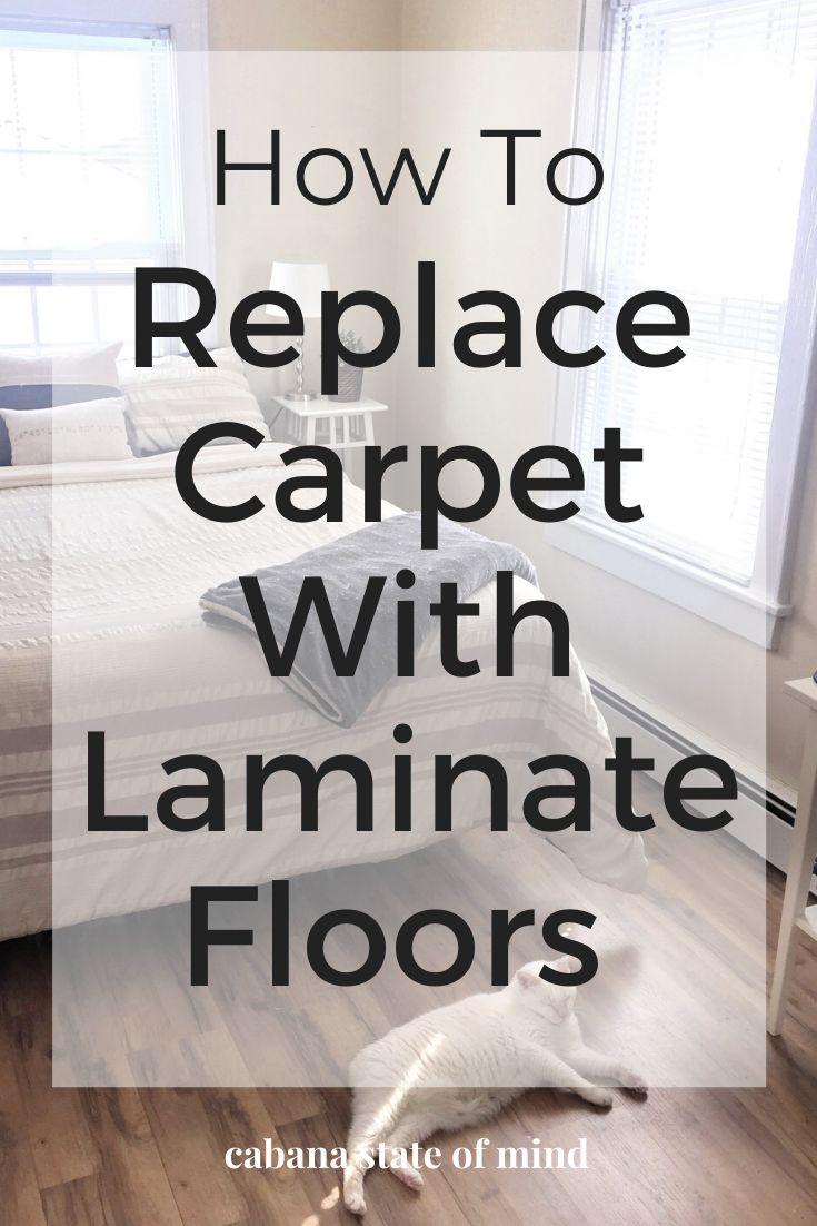 Installing Laminate Floors For Beginners Cabana State Of Mind Laminate Flooring Diy Laminate Flooring Diy Flooring