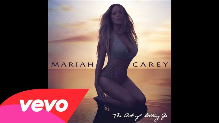 Mariah Carey - The Art Of Letting Go (Audio)... I haven't heard her sing like this in years!