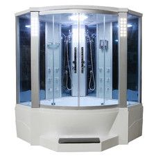 Shower and Bathtub Enclosures | Wayfair