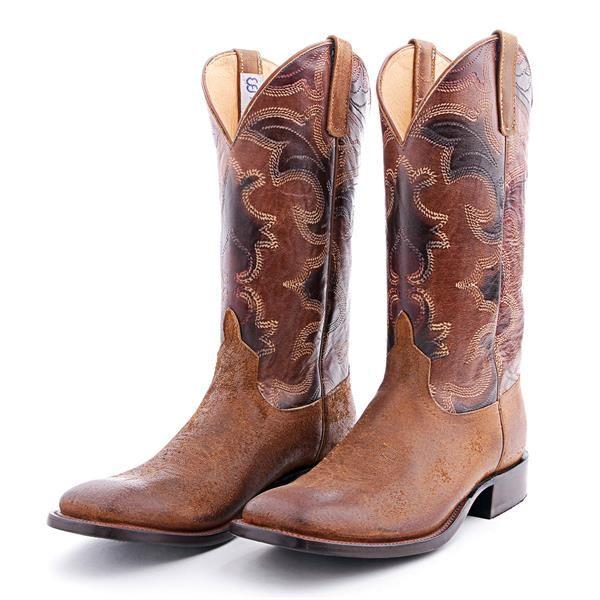 Обувь мужские сапоги ковбойские
