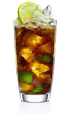 MALIBU Caribbean Cola