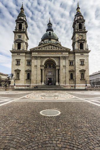 St. Stephen's Basilica, Budapest (photo: András Zombory)