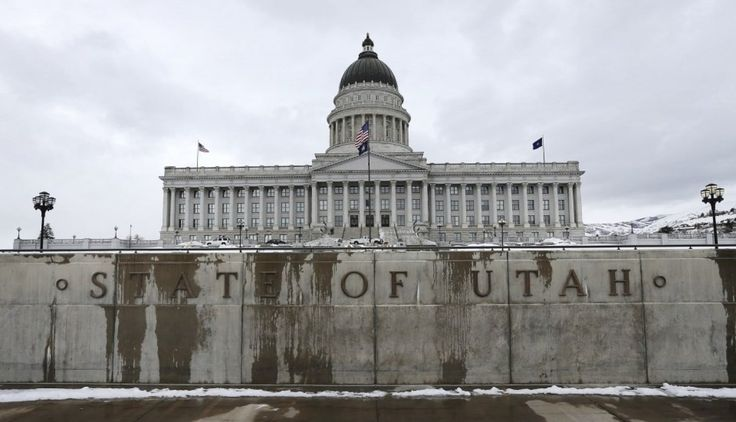 Utah Republican argues against equal pay for women: It's 'bad for families' and society - The Washington Post