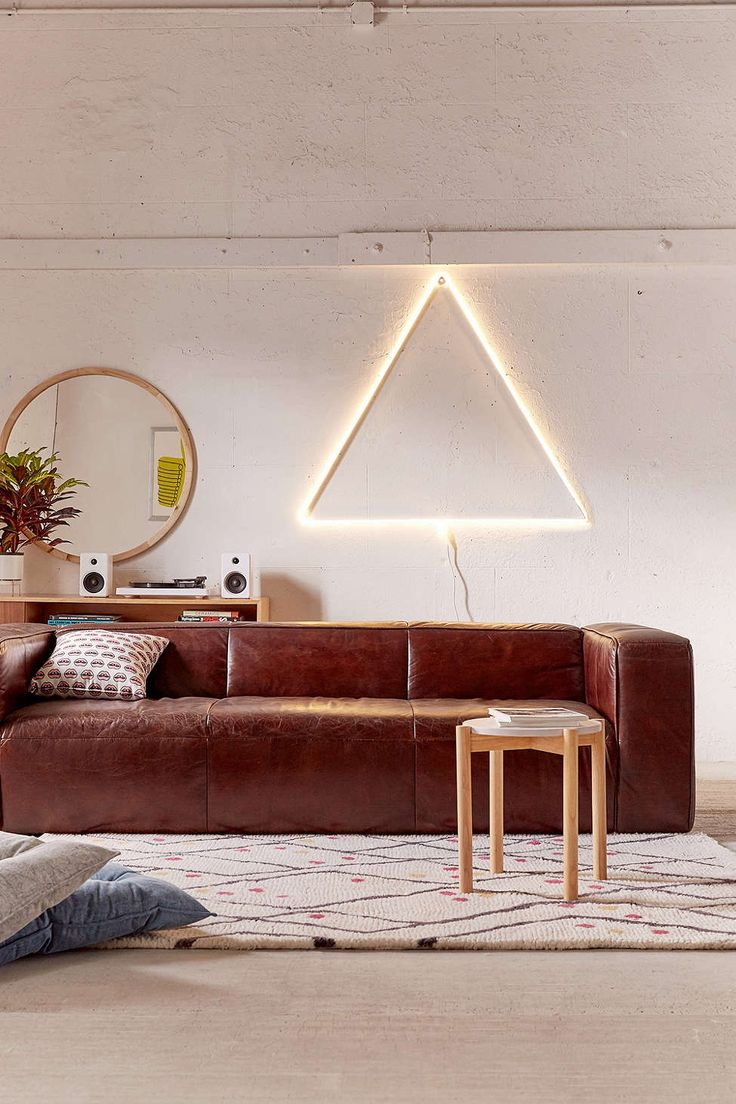 1000 Ideas About Leather Sofas On Pinterest Tan Sofa