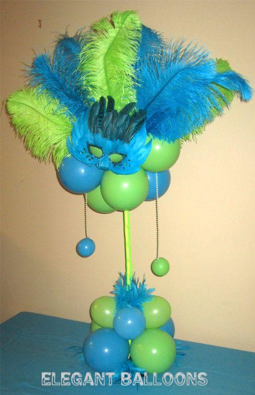 Best mardi gras images on pinterest balloon