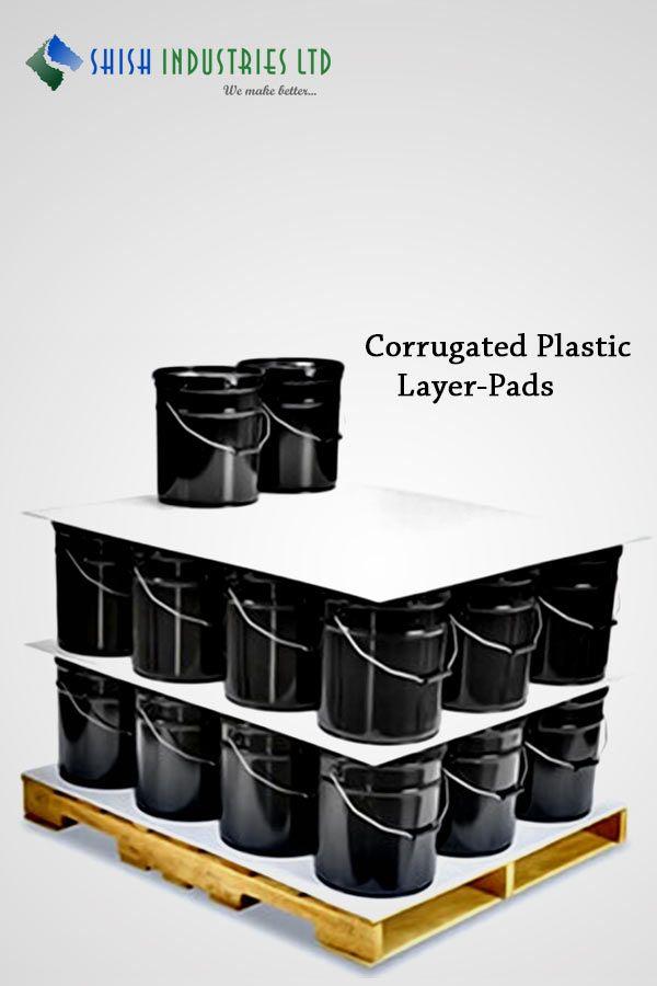 Corrugated Plastic Layer Pads Corrugated Plastic Corrugated Sheets Reflective Insulation