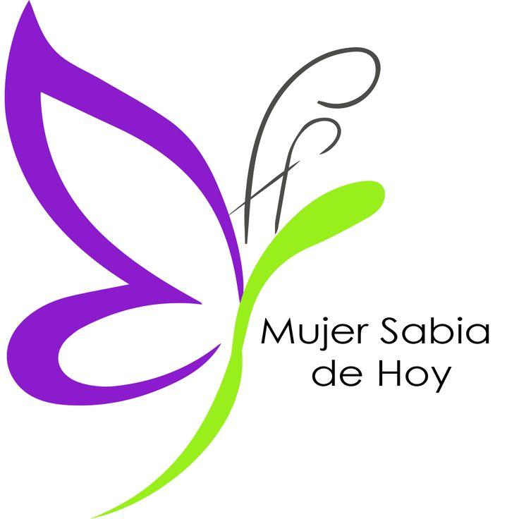 Logo de la organización Mujer Sabia de Hoy...