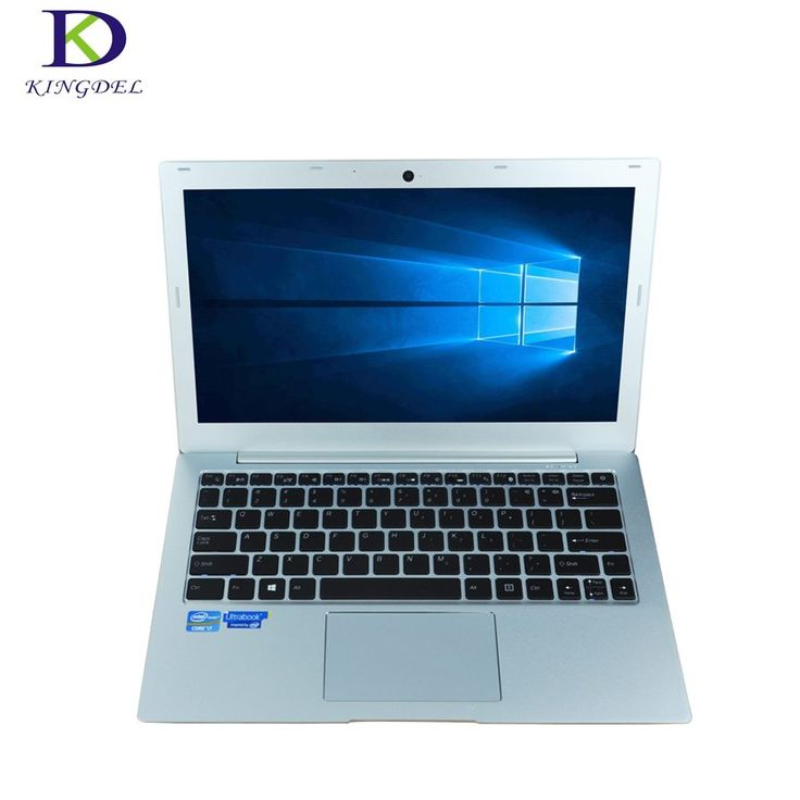 "Super speed Ultrabook 13.3"" core i7 7500U plus Backlit Keyboard&Bluetooth SD HDMI Laptop Computer win10 8G RAM 1TB SSD i5 7200U //Price: $0.00//     #onlineshop"