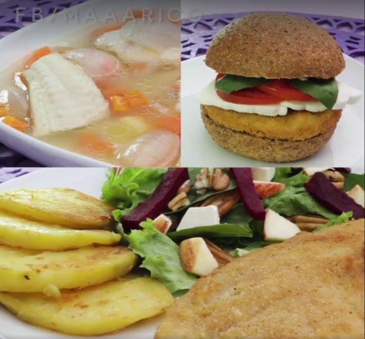 Banquete Marino - #MaaaRicoySimple