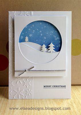 52 {Christmas} Card Throwdown