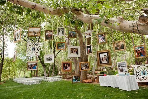 結婚式 写真 飾る - Google 検索