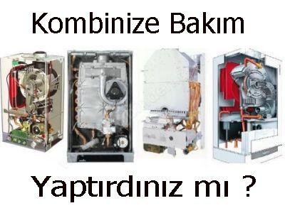 Bursa Baymak Kombi Servisi