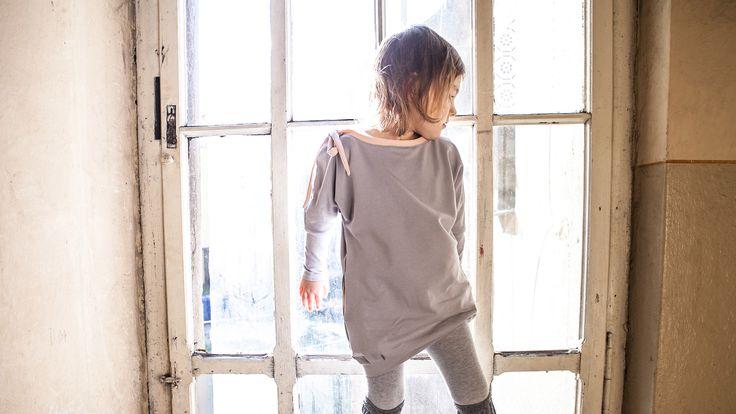 Kids fashion _ Tunic