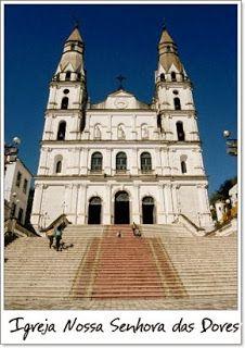 Os lugares mais assombrados do Rio Grande do Sul  Começamos a nossa viagem pelos lugares mais assombrados do Brasil com o Estado do Rio G...