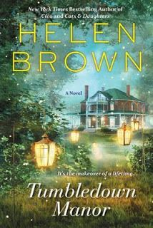 Canadian Bookworm: Tumbledown Manor
