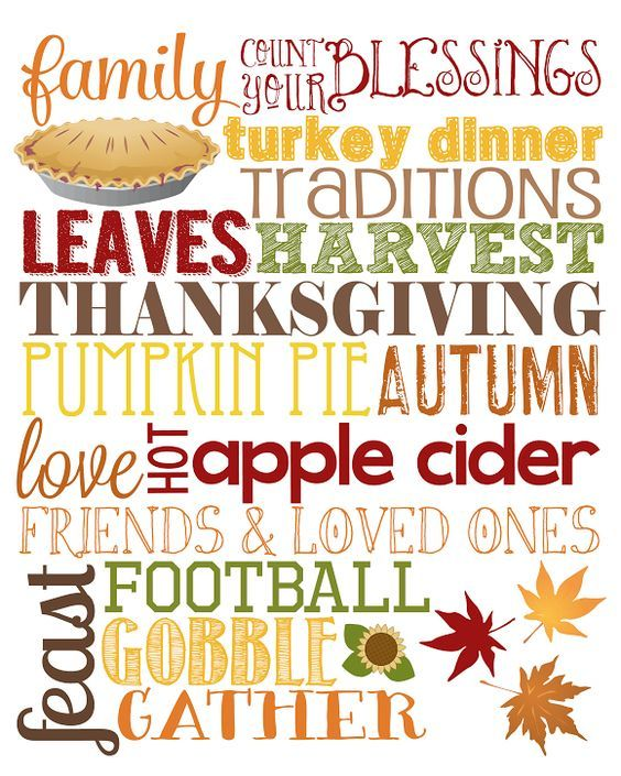 Deep Thanksgiving Quotes: 25+ Best Thanksgiving Quotes On Pinterest