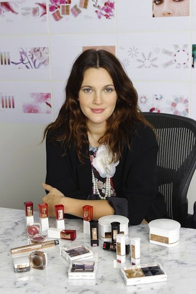 Drew Barrymore's Flower Cosmetics. cruelty free, MADE IN THE USA (most makeup isn't), very reasonably priced and now available at Walmart. (I bought one of the cream blushes today!-SK)