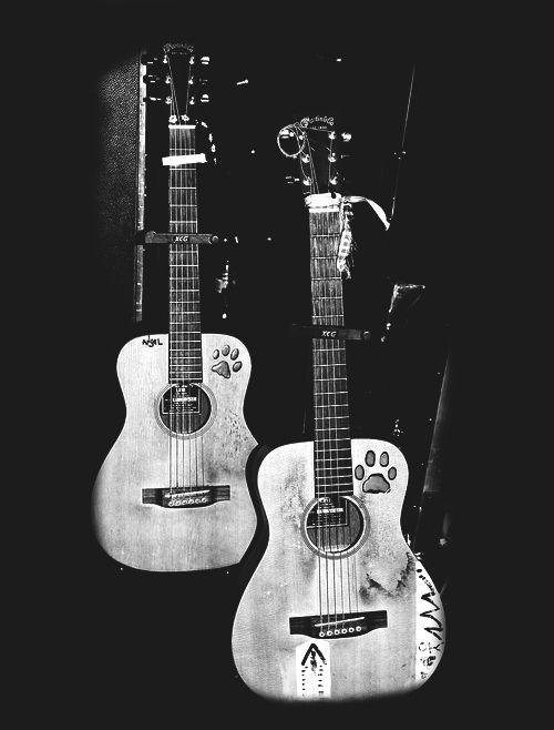 guitars. + Ed Sheeran