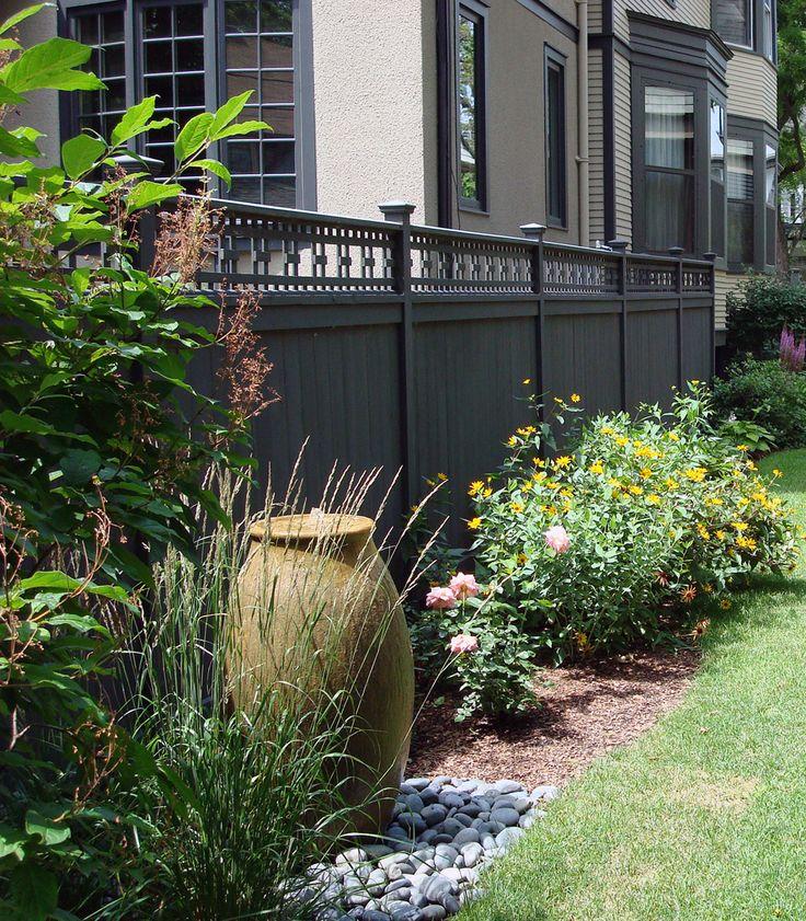 water feature fine gardening maintenance back yard