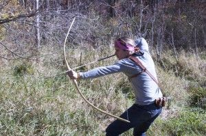 6 Reasons You Should Own a Survival Bow & Arrow