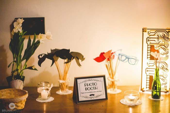 Casamento DIY: Giovana e Carlos | Blog do Casamento