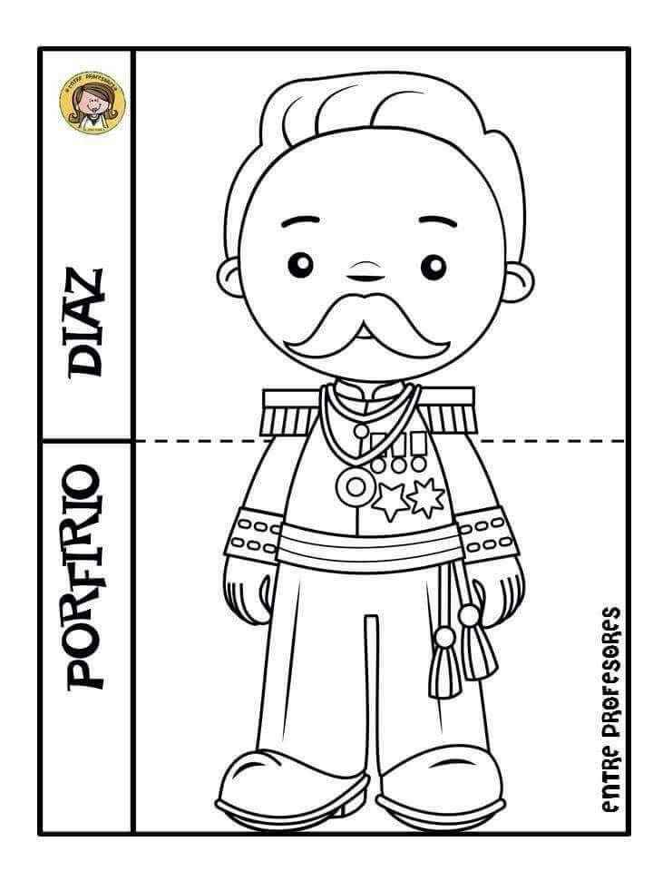 Más de 25 ideas únicas sobre Revolucion mexicana dibujos ...