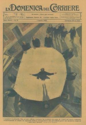 A Londra è stato costituito un corpo di vigili del fuoco di sole donne.
