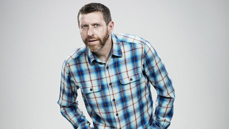 Dave Gorman Gets Straight to the Point (The PowerPoint) | A unique blend of stand-up comedy and visual story-telling. | 11 Oct 2014 http://brightondome.org/event/4355/dave_gorman/