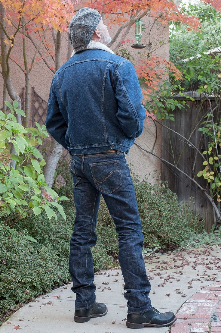 Japanese denim Samurai Jeans selvedge denim Denim