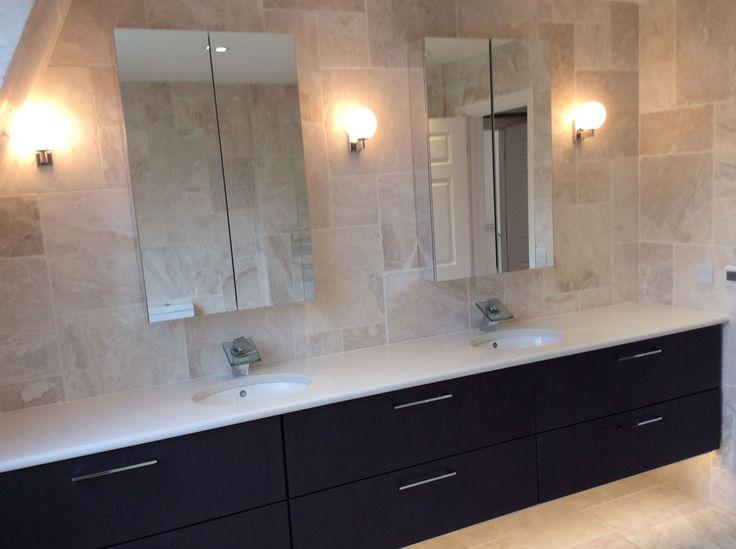 Nottingham, Swan, Loft. Vanity Hall Bathrooms