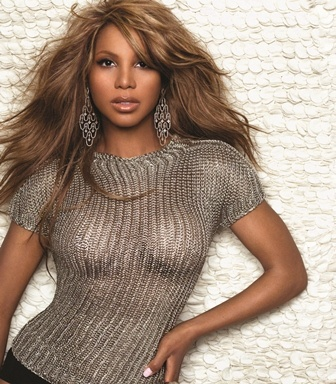 The Lovely Toni Braxton!