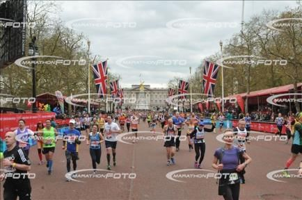 MarathonFoto - Virgin Money London Marathon 2016 - My Photos: PATRIK REVELIUS