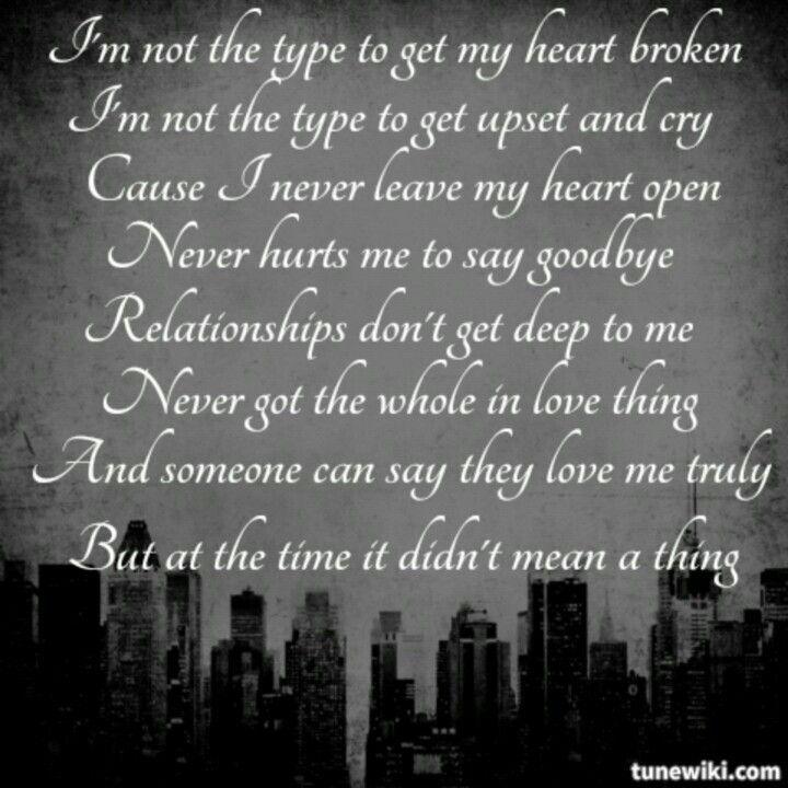 rihanna - cry lyrics - YouTube