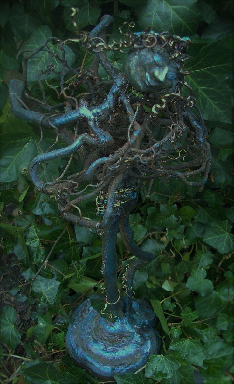 woudwezen druivenhout